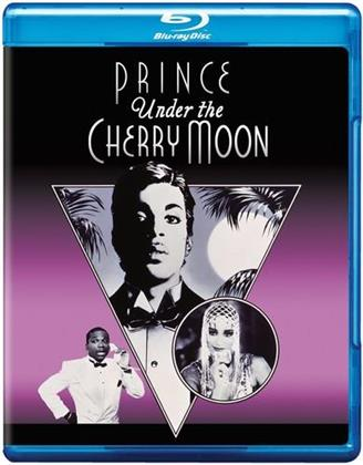 Under the Cherry Moon (1986) (s/w)