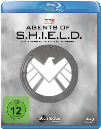 Agents of S.H.I.E.L.D. - Staffel 3 (5 Blu-rays)