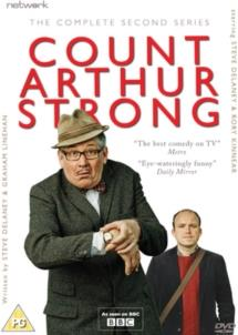 Count Arthur Strong - Series 2 (2 DVDs)