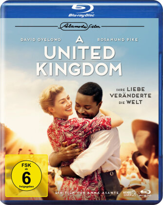 A United Kingdom (2016)