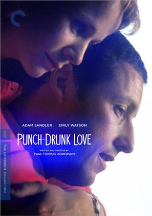Punch-Drunk Love (2002) (Criterion Collection, Special Edition, 2 DVDs)