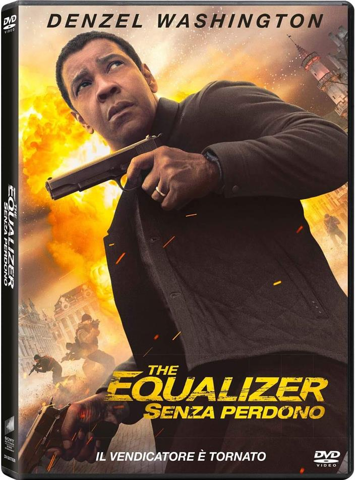 The Equalizer 2 - Senza perdono (2018)