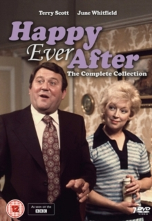 Happy Ever After - The Complete Collection (8 DVDs)