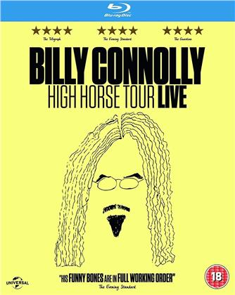 Billy Connolly - High Horse Tour Live