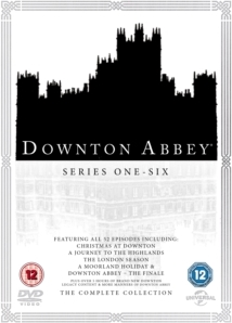 Downton Abbey - The Complete Collection (26 DVDs)