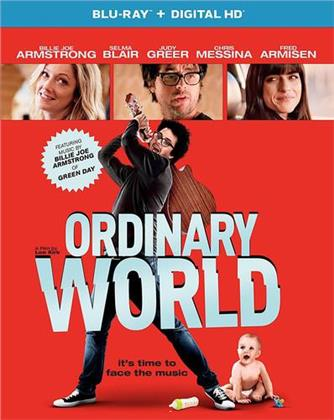 Ordinary World - Ordinary World / (Uvdc Dhd) (2016)