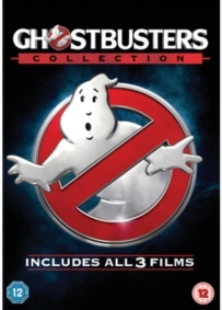 Ghostbusters Collection (3 DVDs)