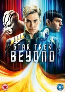 Star Trek 13 - Beyond (2016)