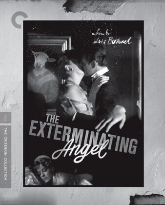 The Exterminating Angel (1962) (s/w, Criterion Collection)