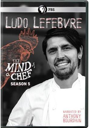 The Mind of a Chef - Season 5 - Ludo Lefebvre