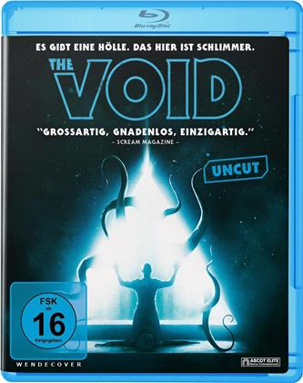 The Void (2016) (Uncut)