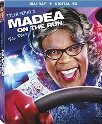 Madea on the Run