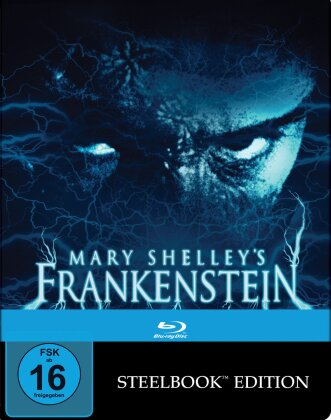 Mary Shelley's Frankenstein (1994) (Limited Edition, Steelbook)