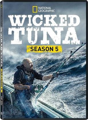 Wicked Tuna - Season 5 (4 DVDs)