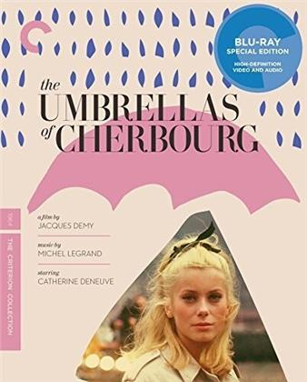 The Umbrellas of Cherbourg (1964) (Criterion Collection)
