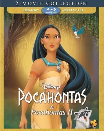 Pocahontas / Pocahontas 2: Journey to a New World (Double Feature)
