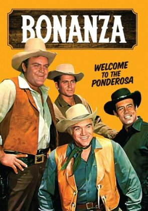 Bonanza - Classic Tv Episodes (2 DVDs)