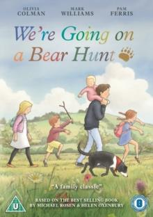 We're Going on a Bear Hunt (2016)