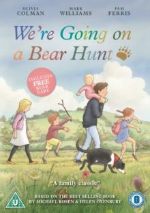 We're Going on a Bear Hunt - (Inclusive Bear Ears) (2016)