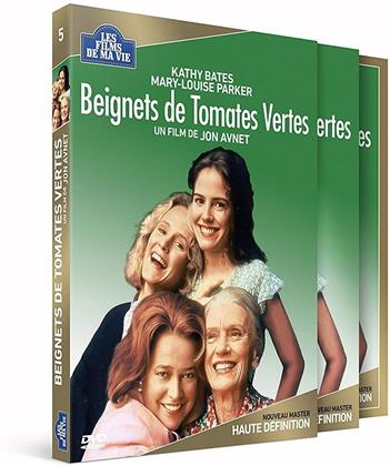 Beignets de tomates vertes (1991) (Collection Les films de ma vie, Digibook)