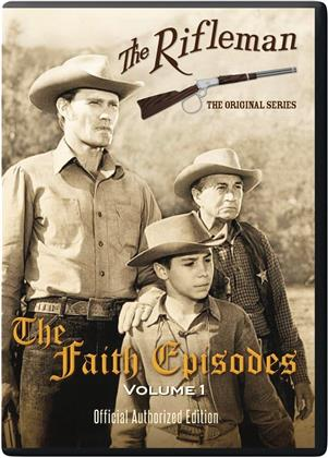 The Rifleman - The Faith Episodes 1