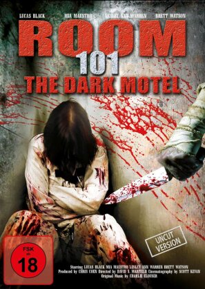 Room 101 - The Dark Motel (2006) (Uncut)