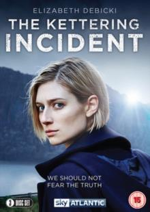 The Kettering Incident - Season 1 (3 DVDs)