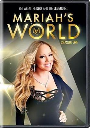 Mariah's World - Season 1 (2 DVDs)