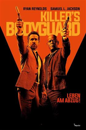 Killer's Bodyguard (2017)