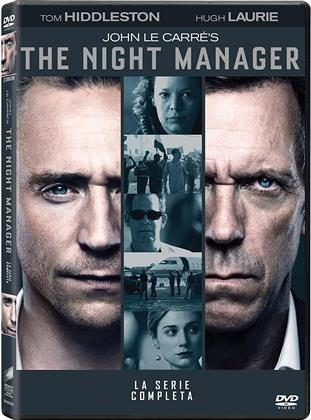 The Night Manager - La Serie Completa (2 DVDs)