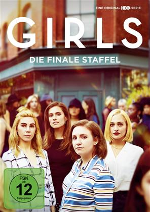 Girls - Staffel 6 - Die Finale Staffel (2 DVDs)