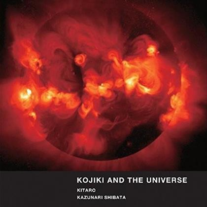 Kitaro - Kojiki and the Universe