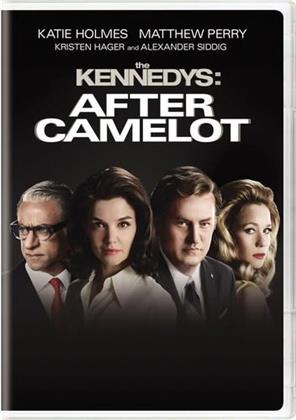 The Kennedys - After Camelot (2 DVDs)