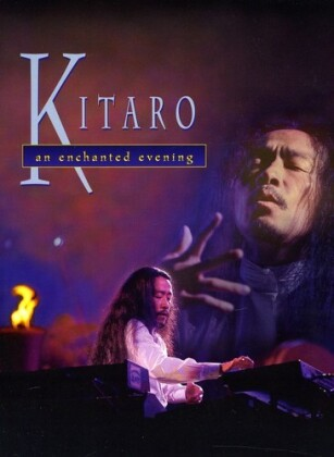 Kitaro - Enchanted Evening