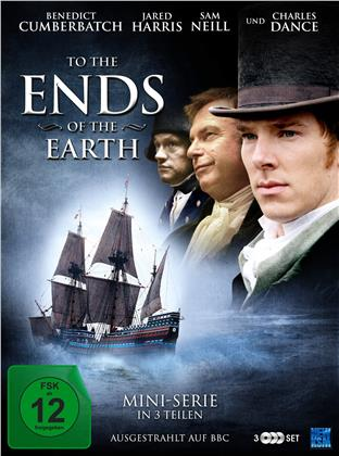 To the Ends of the Earth - Mini-Serie (3 DVDs)