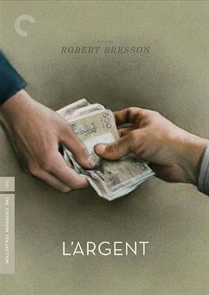 L'argent (1982) (Criterion Collection)