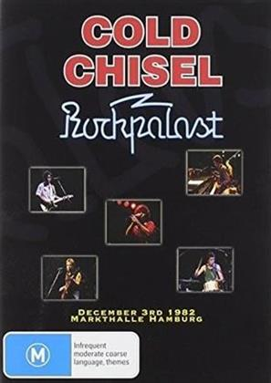 Cold Chisel - Live at Rockpalast