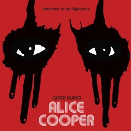 Alice Cooper - Super Duper (Limited Edition)