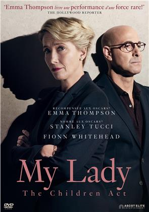 My Lady - The Children Act (2017)