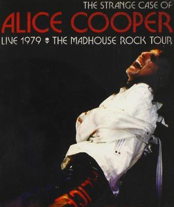 Alice Cooper - Strange case of Alice Cooper