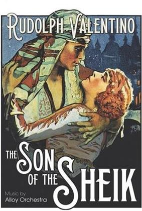 The Son of Sheik (1926) (s/w)