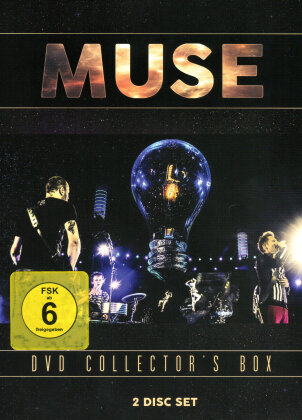 Muse - Collector's Box (Inofficial)