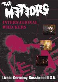 Meteors - International Wreckers