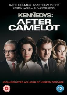 The Kennedys: After Kamelot - Season 1 (2 DVDs)