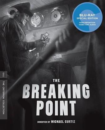 The Breaking Point (1950) (s/w, Criterion Collection)