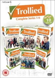 Trollied - The Complete Series (10 DVDs)