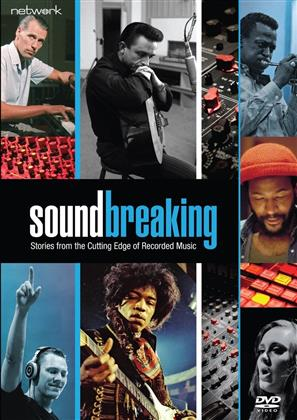 Soundbreaking - Stories from the Cutting Edge of Recorded Music (2 DVDs)