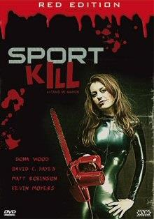 Sportkill (2007) (Kleine Hartbox, Red Edition Reloaded, Uncut)