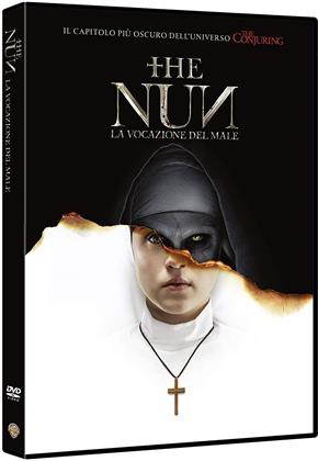 The Nun - La vocazione del male (2018)