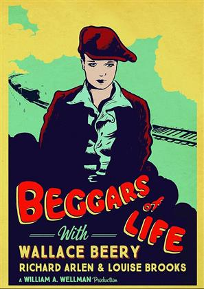 Beggars Of Life (1928) (s/w)